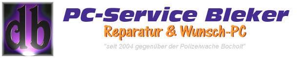 PC-Service Bleker